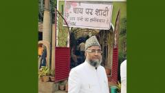 Simplisitic wedding in Kondhwa