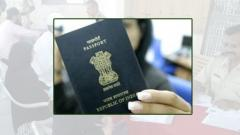 Special passport mela on March 23