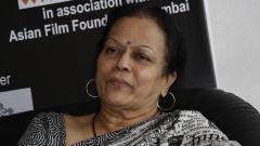 Veteran Marathi actress Lalan Sarang passed away