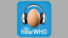 WHO launches app on World Hearing Day