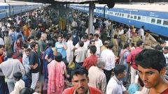 26 touts arrested by RPF
