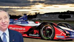 Mahindra Racing winning against big boys makes Jean Todt happy