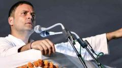 "Narendra Modi broke promise of being an ""honest"" PM"