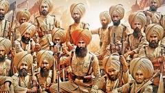 Kesari: Saffron courage (Reviews)