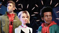 Spider-Man: Into The Spider-Verse: This bright Spidey warms your heart (Reviews)
