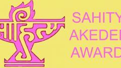 Sahitya Akademi announces winners in 24 languages
