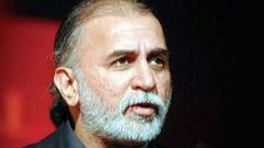 SC dismisses Tarun Tejpal's plea seeking quashing of charges
