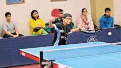 Bhargav Chakradev settles from bronze medal