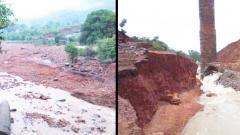 2 killed 25 missing in Maharashtra dam burst