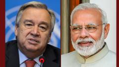 PM Modi among 48 world leaders to endorse UN chief's campaign to combat sexual abuse