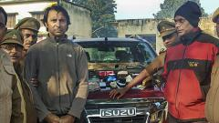 Jyoti Randhawa arrested on poaching charges in UP