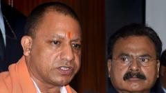 Ensure shelter for stray cows: UP CM to officials