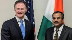India, US seek meaningful and irreversible action from Pak on terror