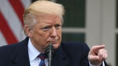 Trump threatens to declare national emergency to get fund for border wall