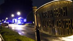 12 killed, six wounded after mass shooting incident in Virginia