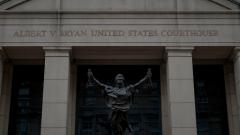 US courts likely to run out of money on Feb 1