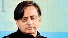 Arrest warrant against Tharoor over 'Hindu Pakistan' remark