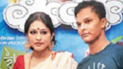 BJP MP Roopa Ganguly's son arrested for rash driving