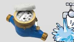 Smart water meters a hit in the city