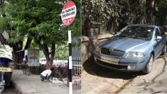 Up to Rs 10K fine for wrong parking in Mumbai