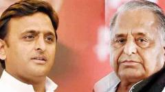 Akhilesh to contest from Azamgarh; Mulayam not star SP campaigner