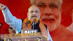 Poor across all religion benefited under Modi govt; no major riot happened in BJP-ruled states