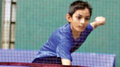Shaurya, Rajas, Varun, Avadhut register victories in quarterfinal