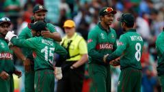 In-form Kiwis entertain upbeat Bangladesh