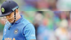 Is the climax in sight for MS Dhoni?