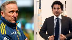 Tendulkar, Donald inducted into ICC Hall of Fame