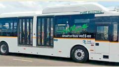 MSRTC to introduce 150 e-buses soon