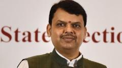 Introspect, Maha CM tells Sharad Pawar after poaching jibe