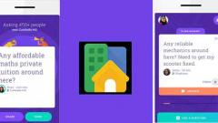 Now, Google's Neighbourly application for Pune as well