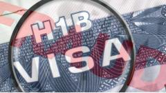 Four Indian-American executives arrested in US for H-1B visa fraud