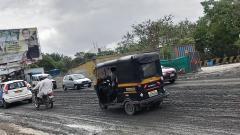 Hinjawadi residents irked over bad roads