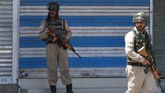 LeT terrorist, SPO die in first battle post 370 axing