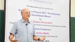 LIGO-India will be set up soon