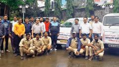 MSEDCL teams sent to Sangli, Kolhapur
