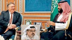 Khashoggi's disappearance raises many issues
