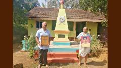 'Veer nari' keeps alive valour of martyred husband