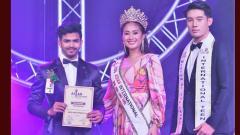 Pune boy wins title of Mister Asian International Photogenic 2019