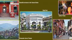 The tantalising town of Tansen