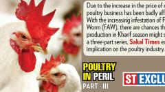 Chicken, egg prices may go up due to soaring production cost