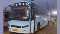 MSRTC stops Wi-Fi service on all buses