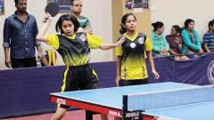 Titiksha and Sayali clinch TT doubles gold