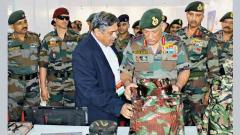 Gen Rawat bats for more ties with African nations