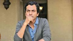 Nawazuddin signs third film with Woodpecker Movies