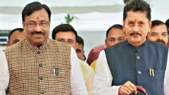 State presents Rs 20K cr revenue deficit Budget