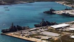 US commander seeks sustained engagement with Sri Lanka