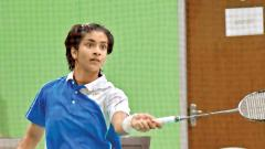 Malvika and Maisnam lead charge for India on Day 1